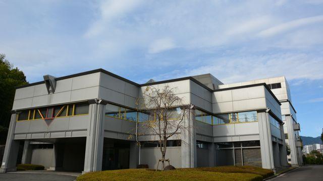 生命システム研究センター(大阪...
